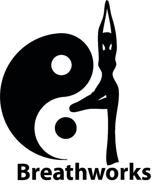 Logo Design by Nada Ahmed - Entry No. 83 in the Logo Design Contest New Logo Design for Breathworks.