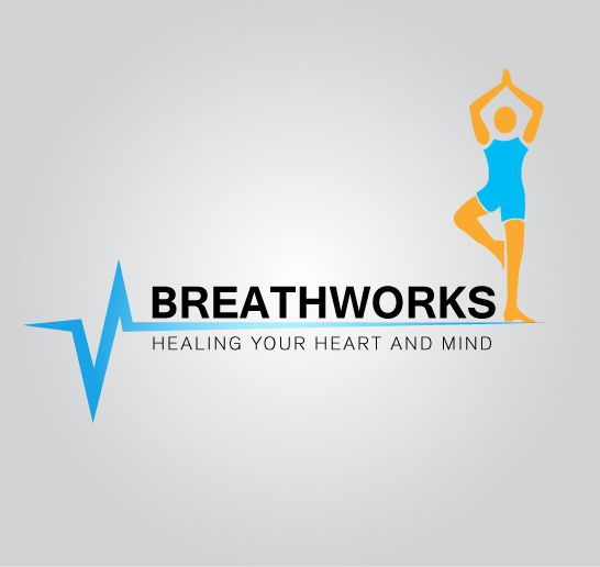 Logo Design by Bilal Ahmed - Entry No. 91 in the Logo Design Contest New Logo Design for Breathworks.