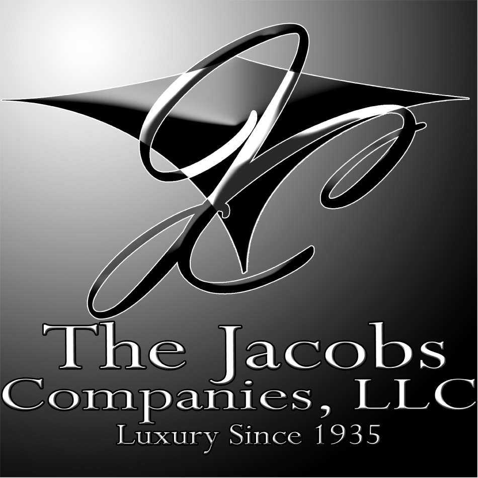 Logo Design by Isyron - Entry No. 163 in the Logo Design Contest The Jacobs Companies, LLC.