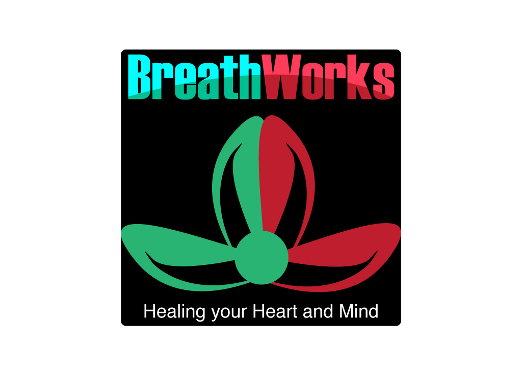 Logo Design by Diana Roder - Entry No. 97 in the Logo Design Contest New Logo Design for Breathworks.