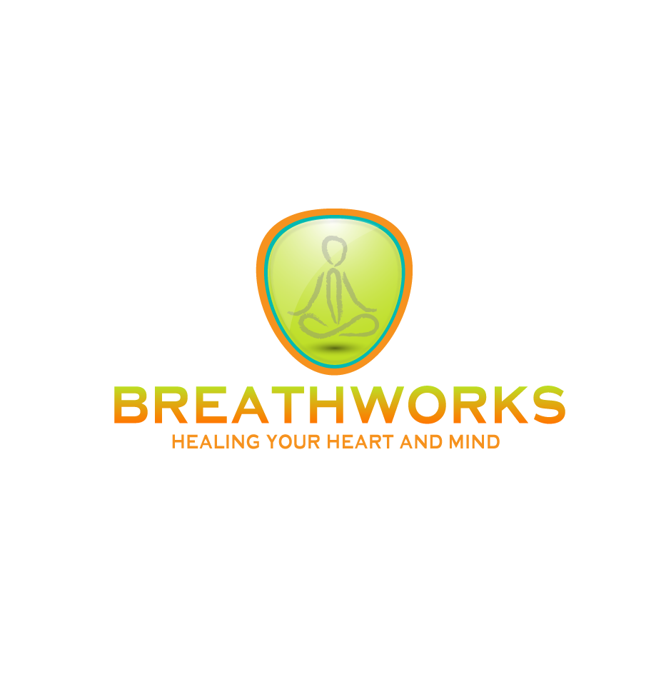 Logo Design by moonflower - Entry No. 98 in the Logo Design Contest New Logo Design for Breathworks.