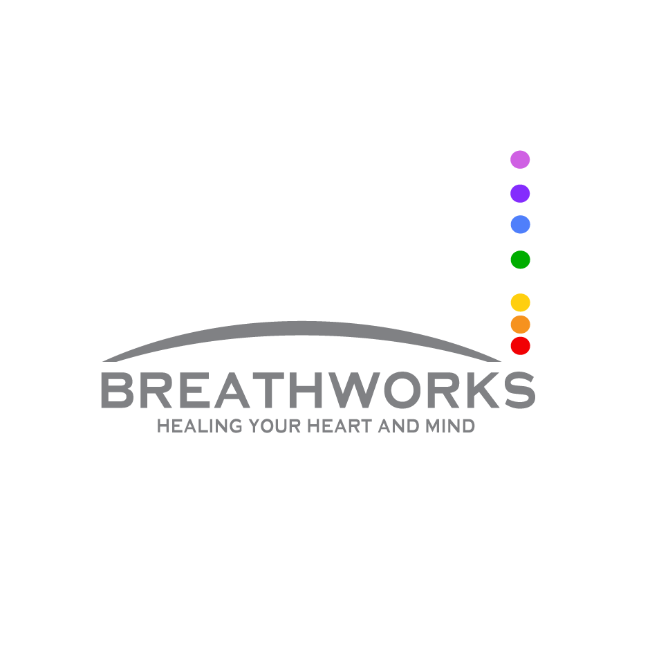 Logo Design by moonflower - Entry No. 99 in the Logo Design Contest New Logo Design for Breathworks.