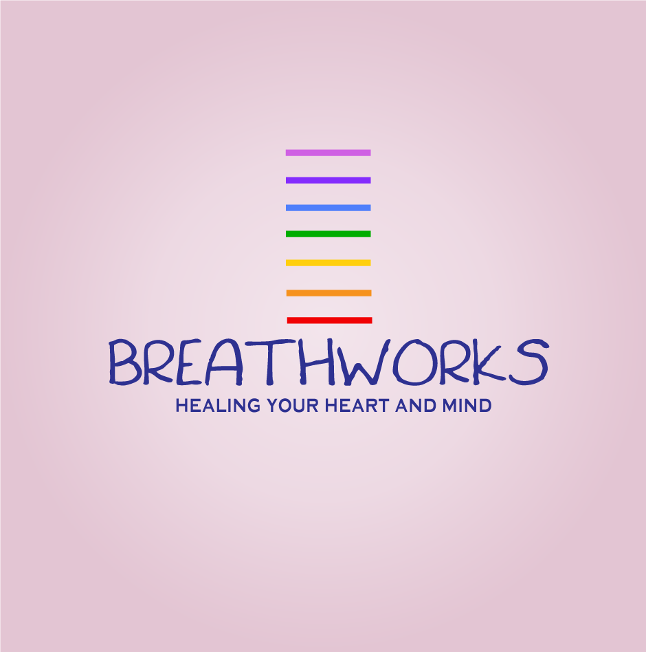 Logo Design by moonflower - Entry No. 100 in the Logo Design Contest New Logo Design for Breathworks.