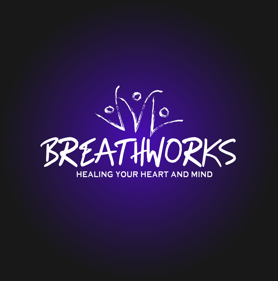 Logo Design by moonflower - Entry No. 101 in the Logo Design Contest New Logo Design for Breathworks.
