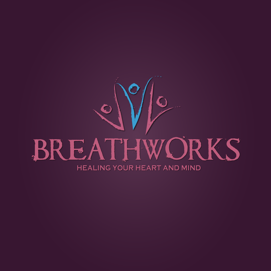 Logo Design by moonflower - Entry No. 102 in the Logo Design Contest New Logo Design for Breathworks.