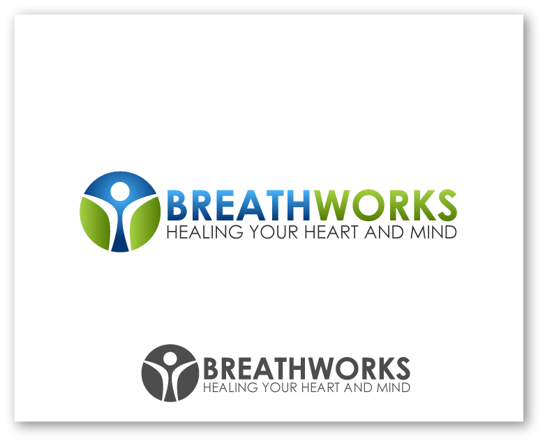 Logo Design by Private User - Entry No. 105 in the Logo Design Contest New Logo Design for Breathworks.