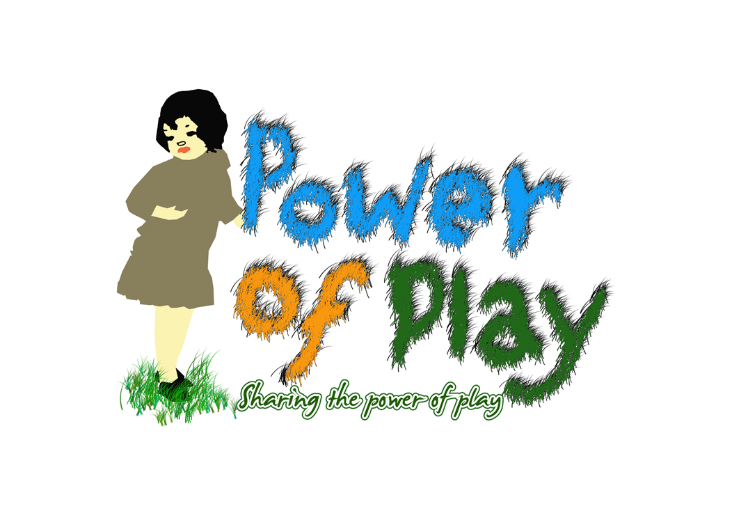 Logo Design by jais - Entry No. 23 in the Logo Design Contest Power Of Play Logo Design.