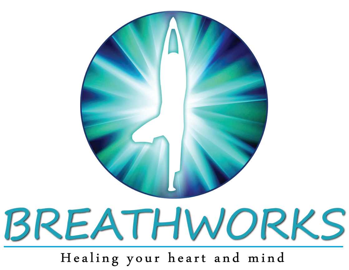 Logo Design by Lefky - Entry No. 108 in the Logo Design Contest New Logo Design for Breathworks.