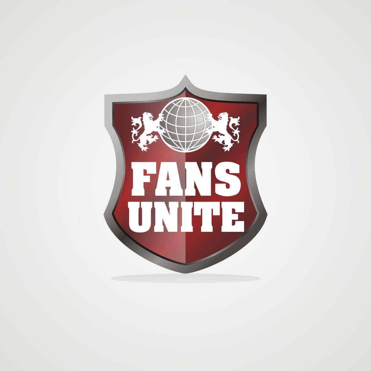 Logo Design by arteo_design - Entry No. 117 in the Logo Design Contest Logo Design Needed for Exciting New Company FansUnite.