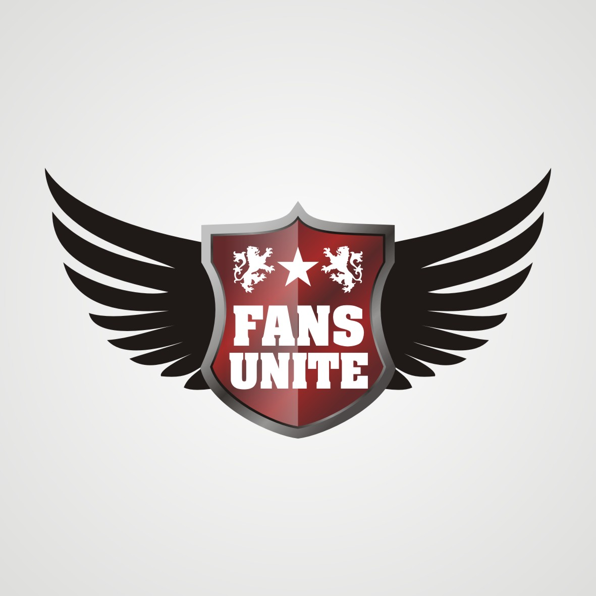 Logo Design by arteo_design - Entry No. 119 in the Logo Design Contest Logo Design Needed for Exciting New Company FansUnite.