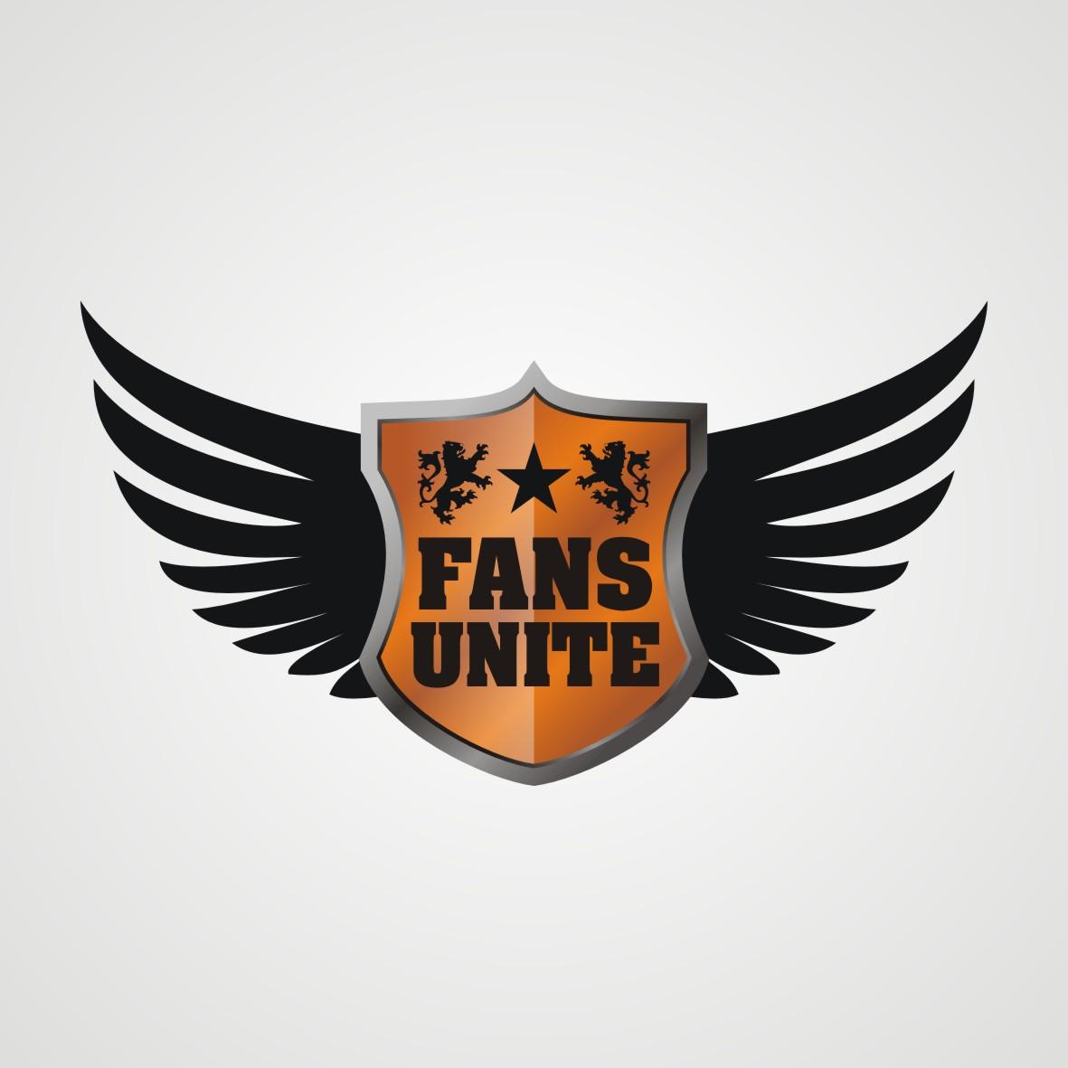 Logo Design by arteo_design - Entry No. 121 in the Logo Design Contest Logo Design Needed for Exciting New Company FansUnite.