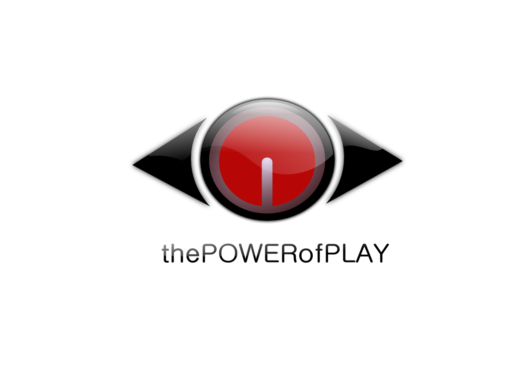 Logo Design by whoosef - Entry No. 31 in the Logo Design Contest Power Of Play Logo Design.