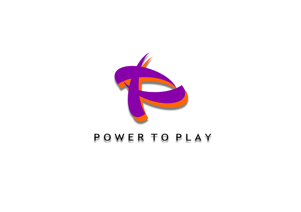 Logo Design by whoosef - Entry No. 33 in the Logo Design Contest Power Of Play Logo Design.