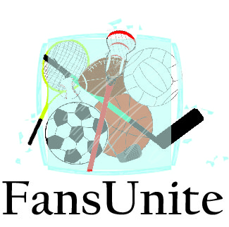 Logo Design by Ricky Frutos - Entry No. 126 in the Logo Design Contest Logo Design Needed for Exciting New Company FansUnite.