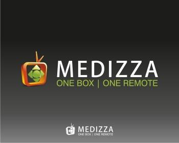 Logo Design by Yunr - Entry No. 51 in the Logo Design Contest Medizza.