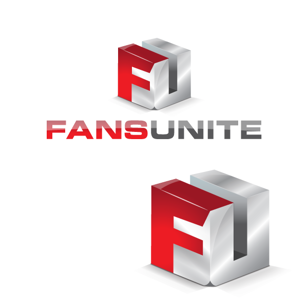 Logo Design by storm - Entry No. 128 in the Logo Design Contest Logo Design Needed for Exciting New Company FansUnite.