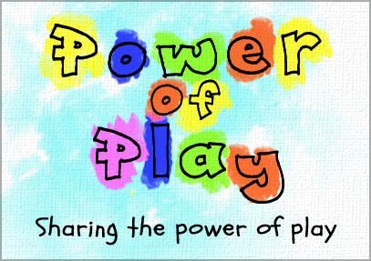 Logo Design by Lefky - Entry No. 35 in the Logo Design Contest Power Of Play Logo Design.