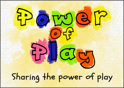 Logo Design by Lefky - Entry No. 36 in the Logo Design Contest Power Of Play Logo Design.