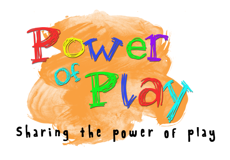 Logo Design by Lefky - Entry No. 37 in the Logo Design Contest Power Of Play Logo Design.