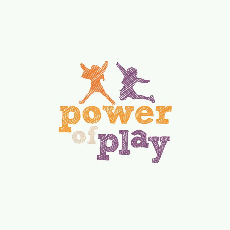 Logo Design by mosby - Entry No. 38 in the Logo Design Contest Power Of Play Logo Design.