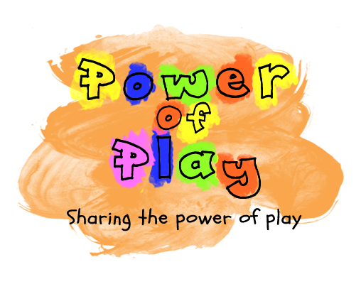 Logo Design by Lefky - Entry No. 39 in the Logo Design Contest Power Of Play Logo Design.