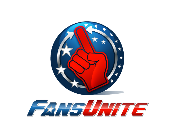 Logo Design by vwArt - Entry No. 132 in the Logo Design Contest Logo Design Needed for Exciting New Company FansUnite.