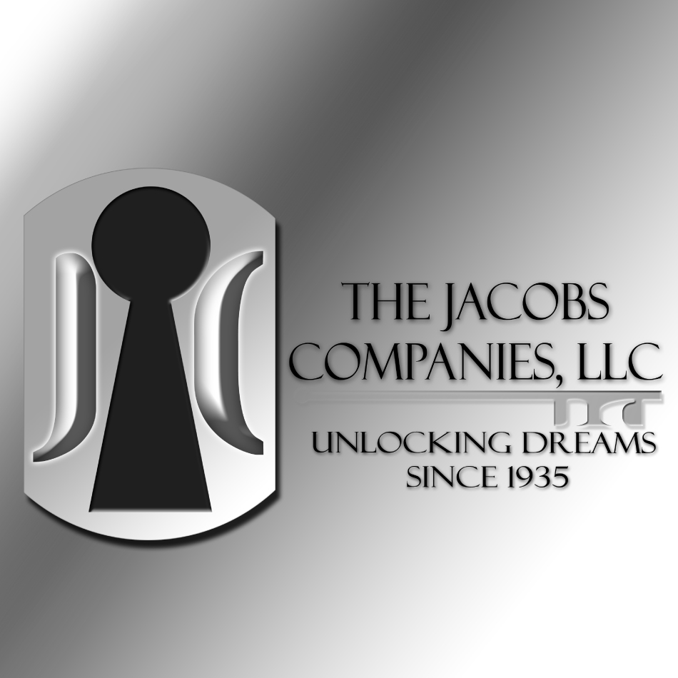 Logo Design by Isyron - Entry No. 175 in the Logo Design Contest The Jacobs Companies, LLC.