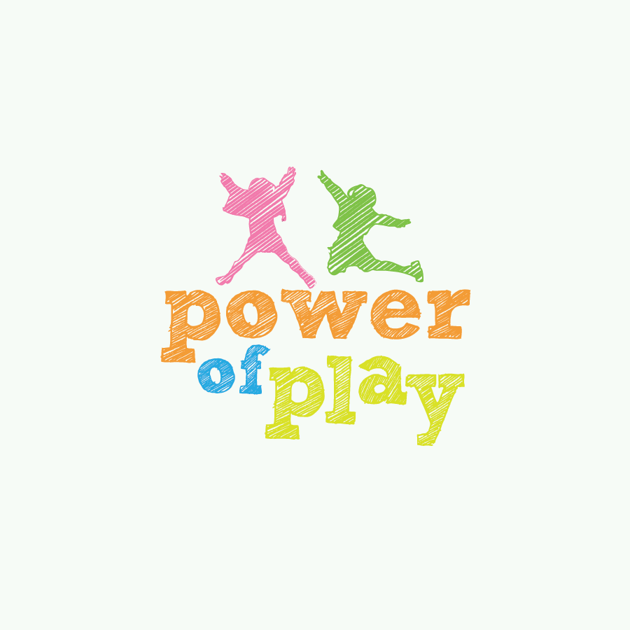 Logo Design by mosby - Entry No. 41 in the Logo Design Contest Power Of Play Logo Design.