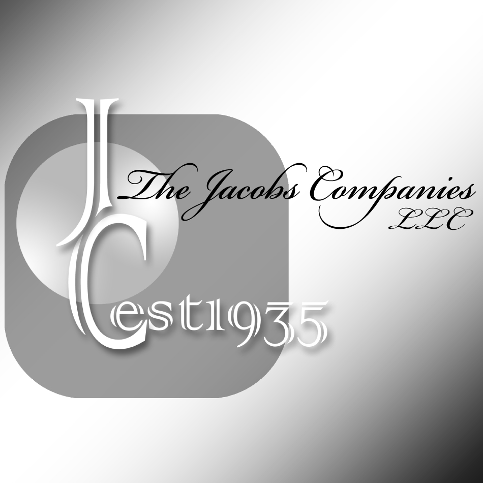Logo Design by Isyron - Entry No. 177 in the Logo Design Contest The Jacobs Companies, LLC.