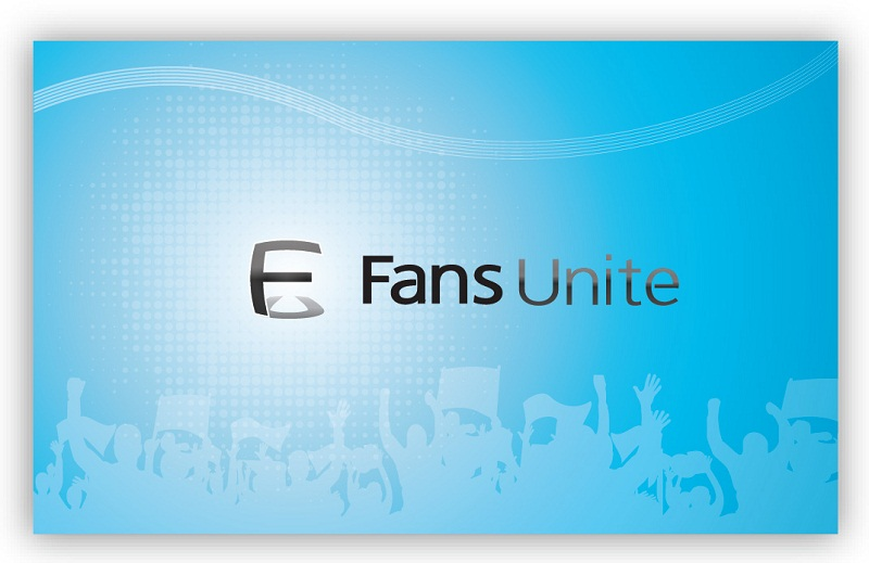 Logo Design by kowreck - Entry No. 145 in the Logo Design Contest Logo Design Needed for Exciting New Company FansUnite.