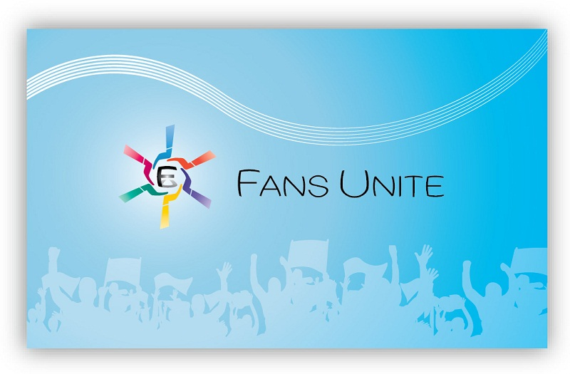 Logo Design by kowreck - Entry No. 147 in the Logo Design Contest Logo Design Needed for Exciting New Company FansUnite.