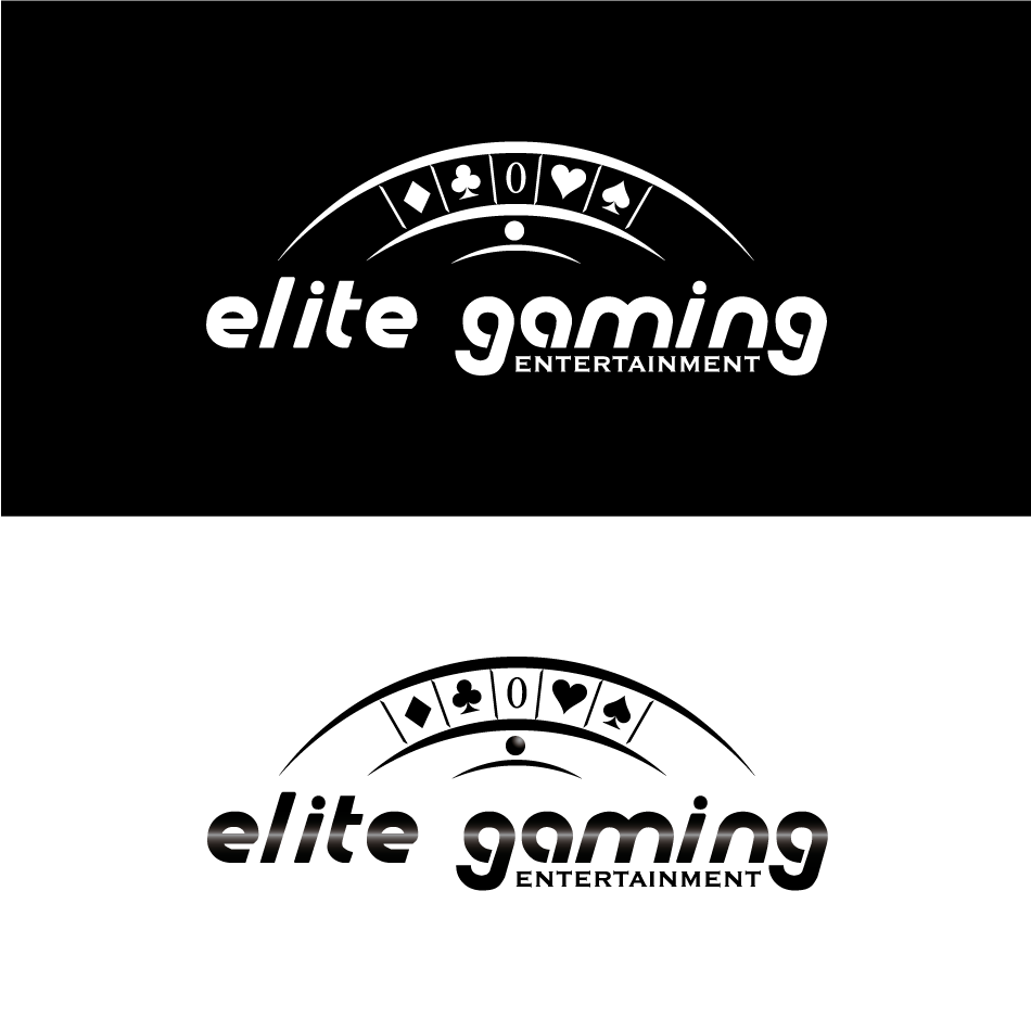 Logo Design by Gmars - Entry No. 78 in the Logo Design Contest Elite Gaming Entertainment.