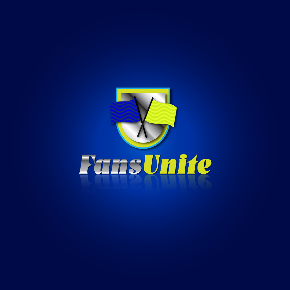 Logo Design by moonflower - Entry No. 157 in the Logo Design Contest Logo Design Needed for Exciting New Company FansUnite.
