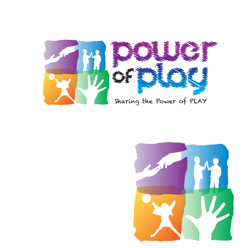 Logo Design by storm - Entry No. 57 in the Logo Design Contest Power Of Play Logo Design.