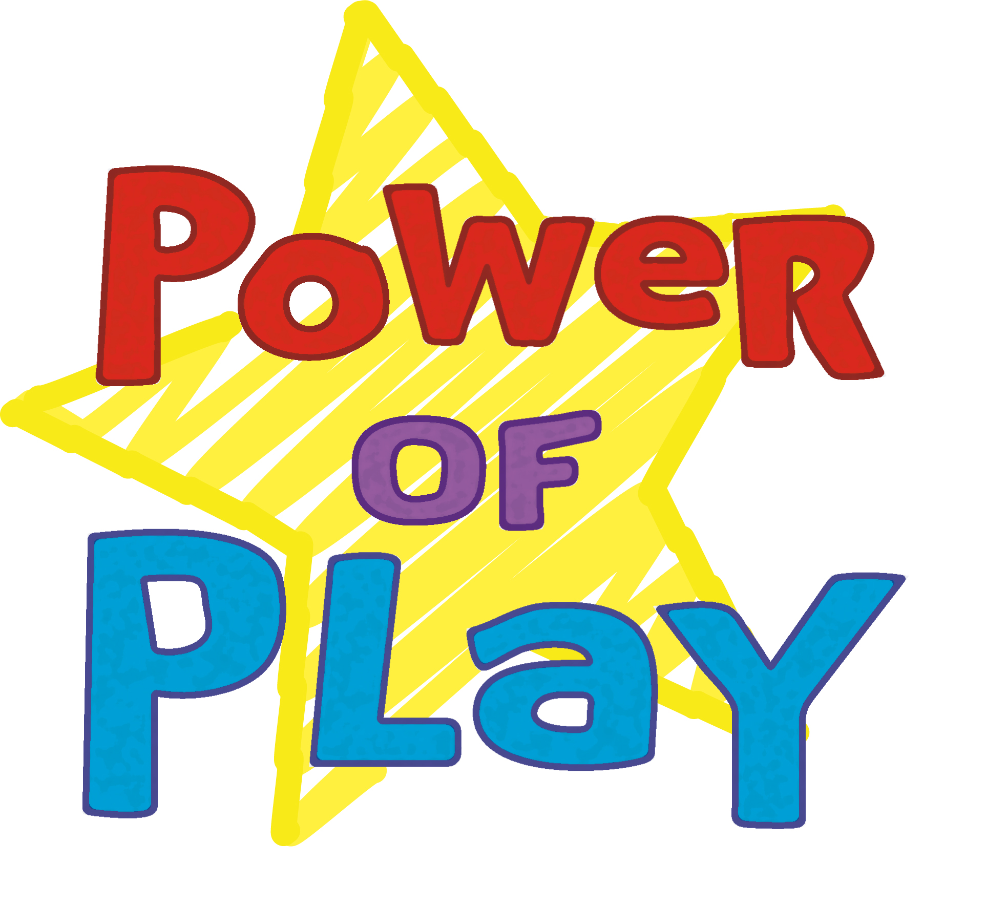 Logo Design by illusionist - Entry No. 63 in the Logo Design Contest Power Of Play Logo Design.