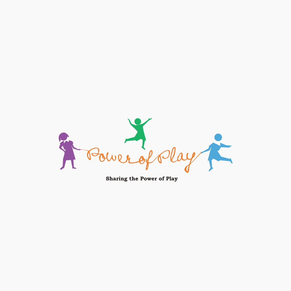 Logo Design by graphicleaf - Entry No. 64 in the Logo Design Contest Power Of Play Logo Design.