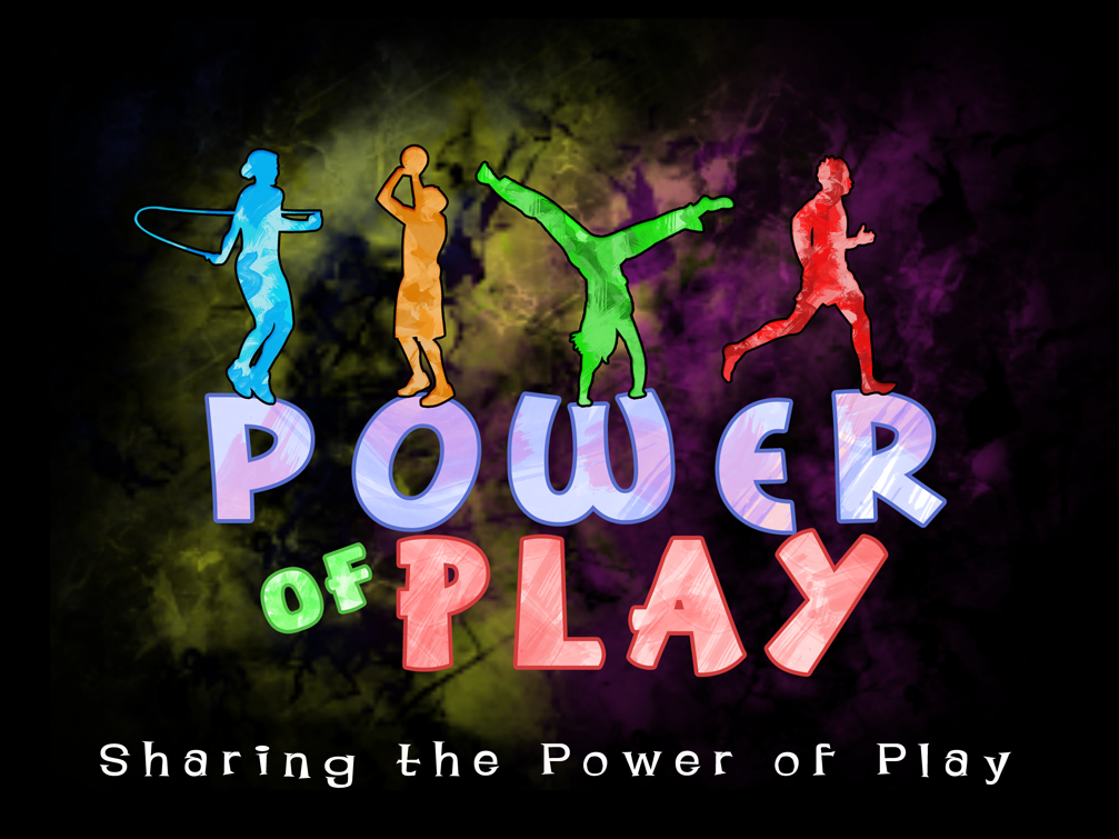 Logo Design by Lefky - Entry No. 66 in the Logo Design Contest Power Of Play Logo Design.
