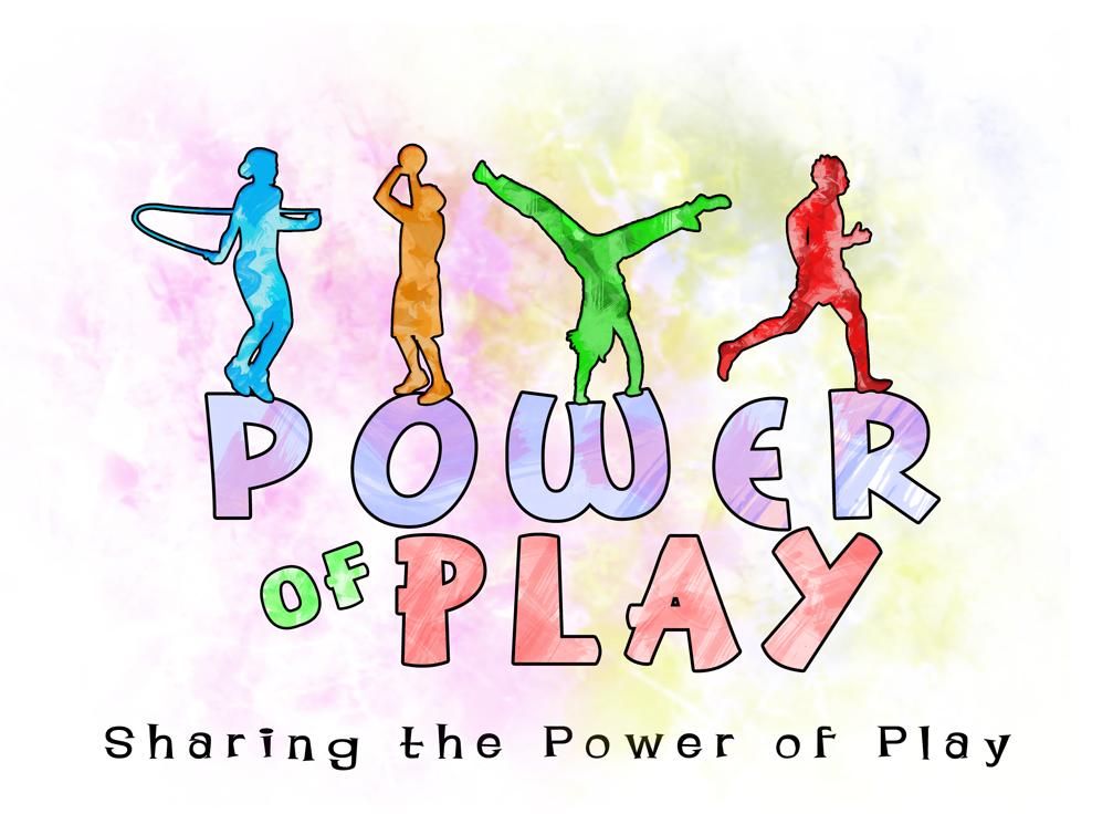 Logo Design by Lefky - Entry No. 67 in the Logo Design Contest Power Of Play Logo Design.