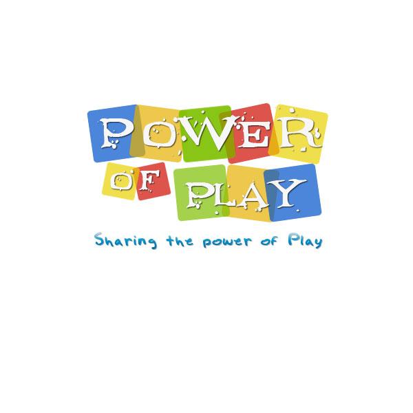 Logo Design by koudaime - Entry No. 68 in the Logo Design Contest Power Of Play Logo Design.