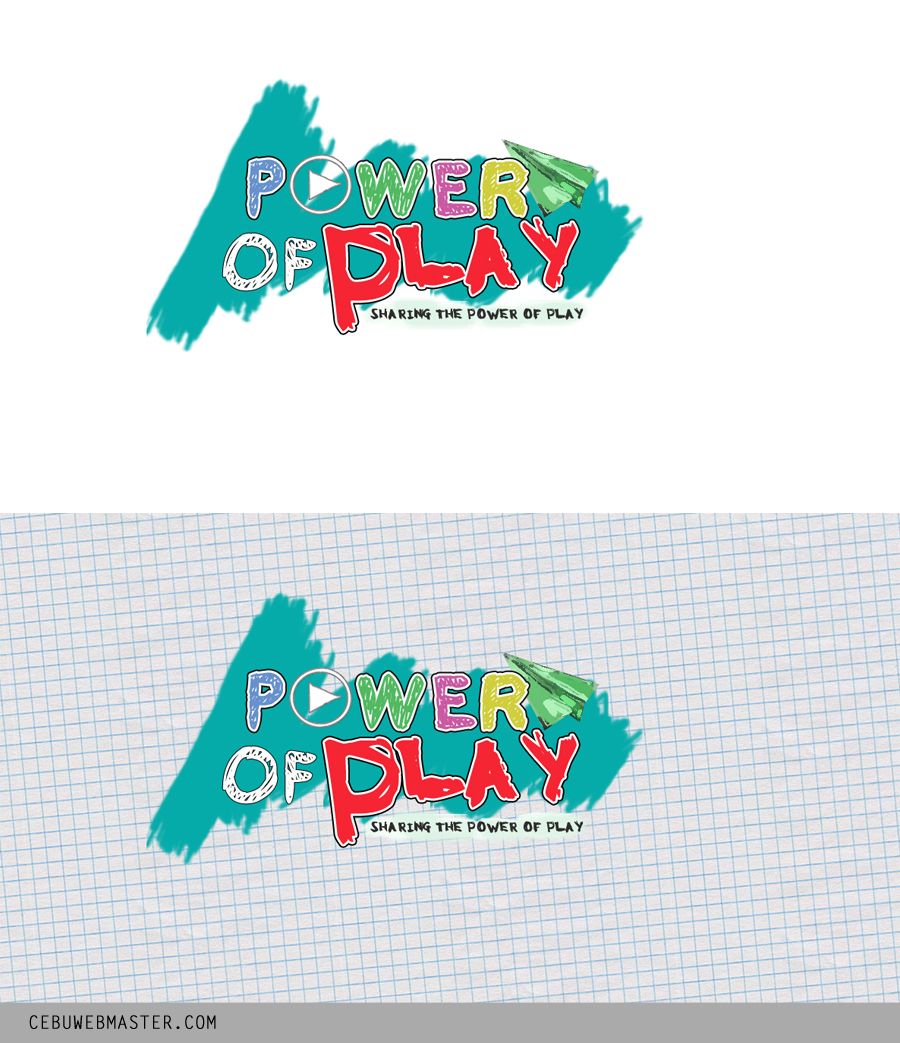 Logo Design by Private User - Entry No. 69 in the Logo Design Contest Power Of Play Logo Design.