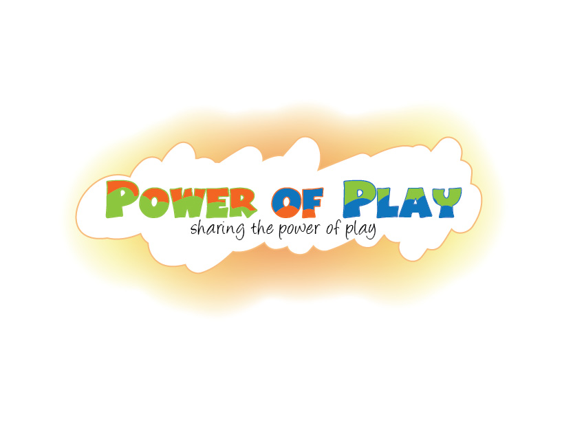 Logo Design by Private User - Entry No. 70 in the Logo Design Contest Power Of Play Logo Design.
