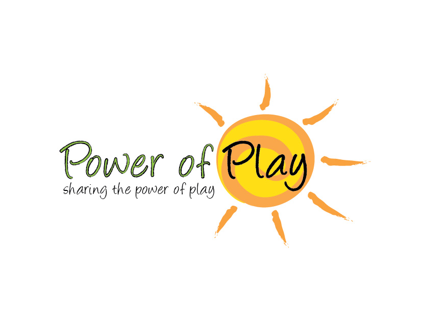 Logo Design by Private User - Entry No. 71 in the Logo Design Contest Power Of Play Logo Design.