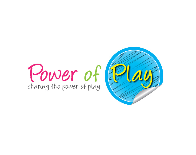 Logo Design by Private User - Entry No. 72 in the Logo Design Contest Power Of Play Logo Design.