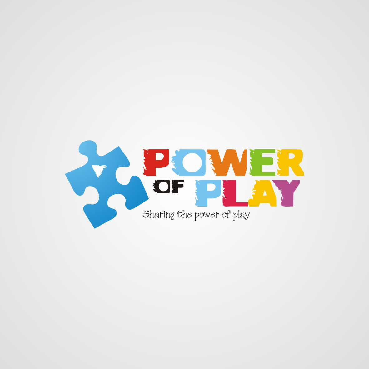 Logo Design by arteo_design - Entry No. 76 in the Logo Design Contest Power Of Play Logo Design.