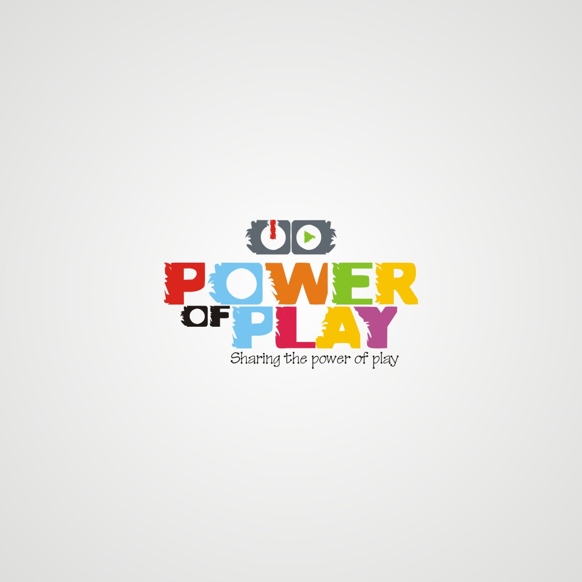 Logo Design by arteo_design - Entry No. 77 in the Logo Design Contest Power Of Play Logo Design.