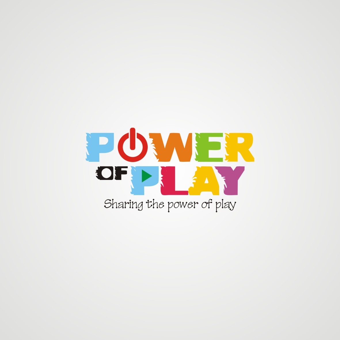 Logo Design by arteo_design - Entry No. 78 in the Logo Design Contest Power Of Play Logo Design.