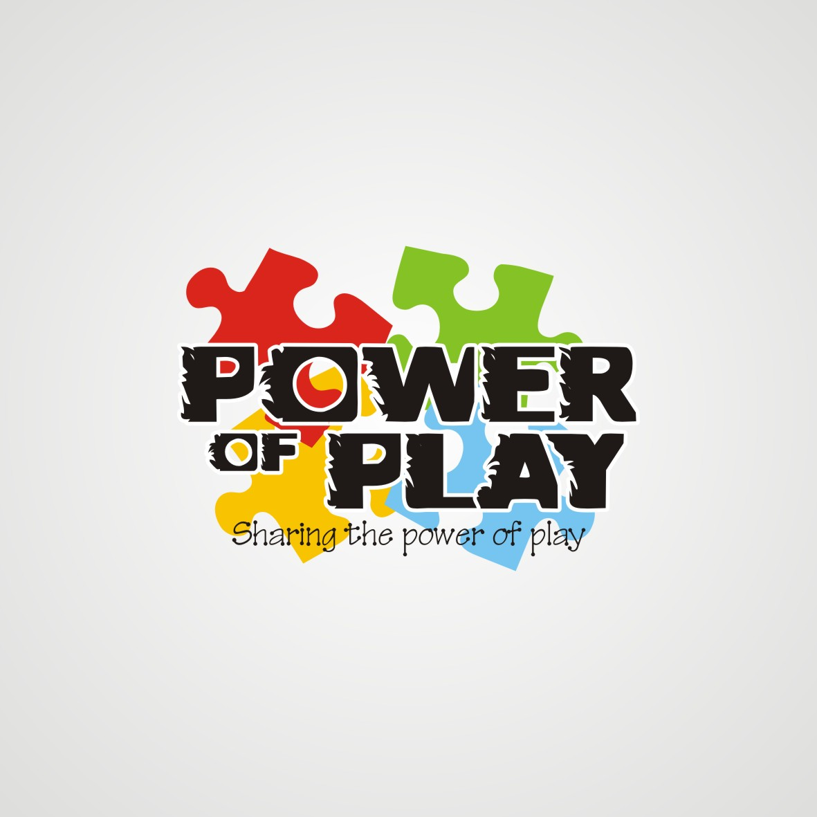 Logo Design by arteo_design - Entry No. 79 in the Logo Design Contest Power Of Play Logo Design.