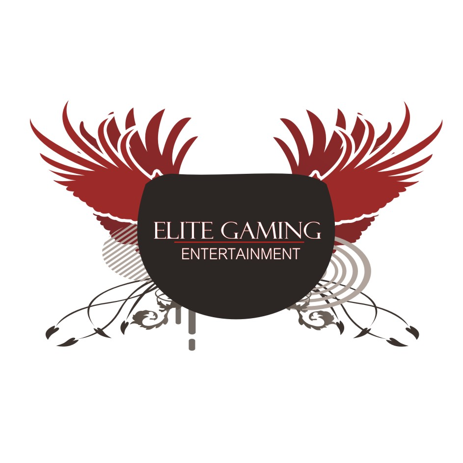 Logo Design by artist23 - Entry No. 84 in the Logo Design Contest Elite Gaming Entertainment.