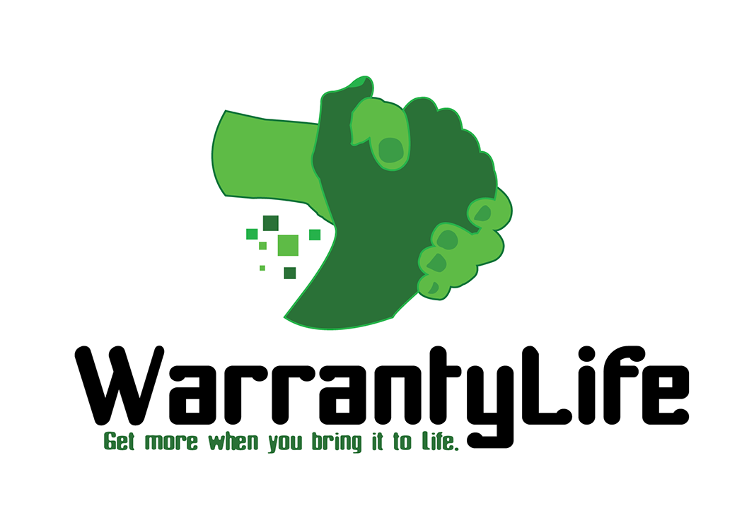 Logo Design by robken0174 - Entry No. 2 in the Logo Design Contest WarrantyLife Logo Design.