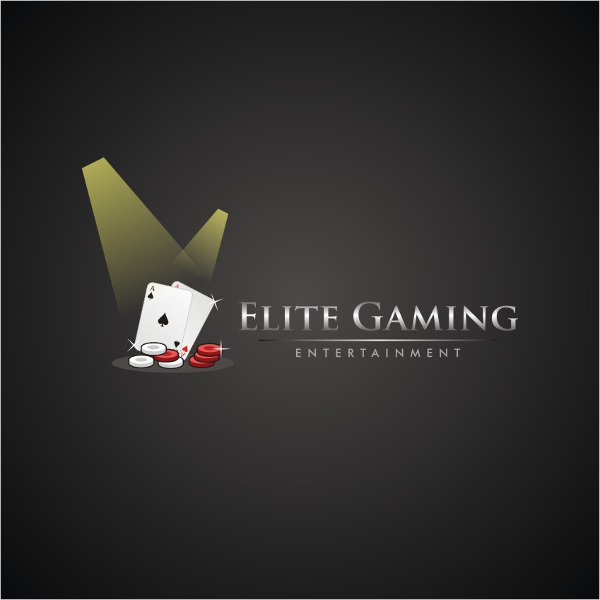 Logo Design by LukeConcept - Entry No. 85 in the Logo Design Contest Elite Gaming Entertainment.